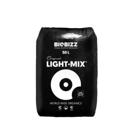 Ziemia kwiatowa Bio Bizz Light mix 50L