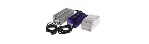 BALLASTS FOR HPS / MH